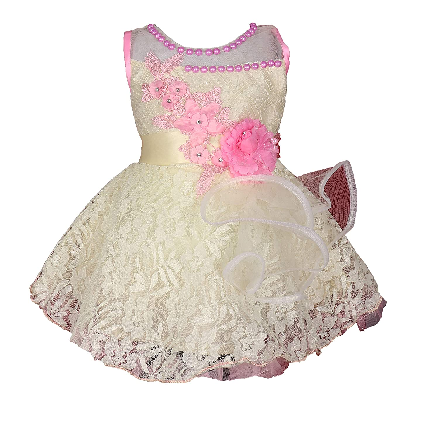 f89c92a160 Onam Dress For Baby Girl Online Shopping | Saddha