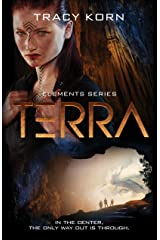 TERRA (The Elements Book 2) Kindle Edition