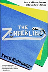 The Zonderling Kindle Edition