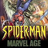 Marvel Age Spider-Man (2004-2005) (Issues) (20 Book Series)