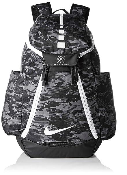 Nike 12 Ltrs Anthracite Black White School Backpack (BA5260-060 ... e72ed27aaa986
