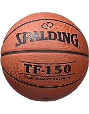 Spalding - Ballon de basket-ball Outdoor - TF150