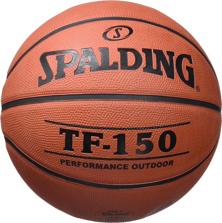 Spalding TF150 - Ballon de baloncesto: Amazon.es: Deportes y aire libre