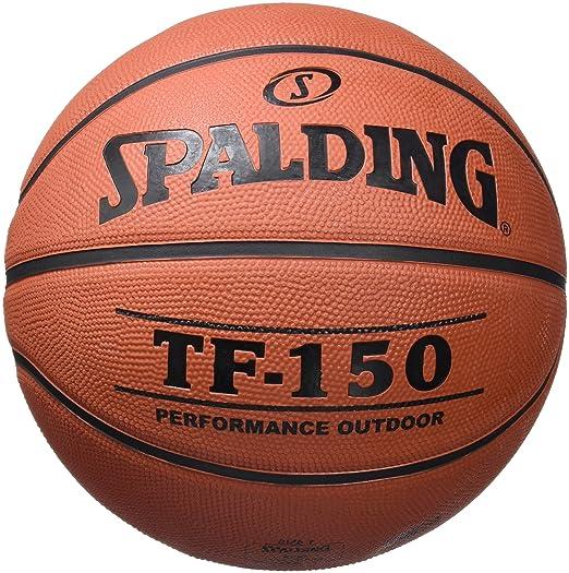 31 opinioni per Spalding- Pallone da basket TF150 Out