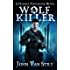 Wolf Killer (The Hammer Commission Book 2)