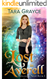 Lost in Averell (Princess by Night Book 1)