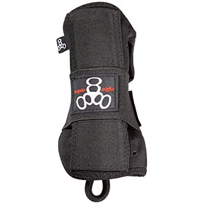 Triple Eight Undercover Snow Wrist Pads : Skate And Skateboarding Wrist Guards : Sports & Outdoors
