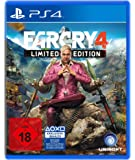 Far Cry 4 - Limited Edition - [Playstation 4]