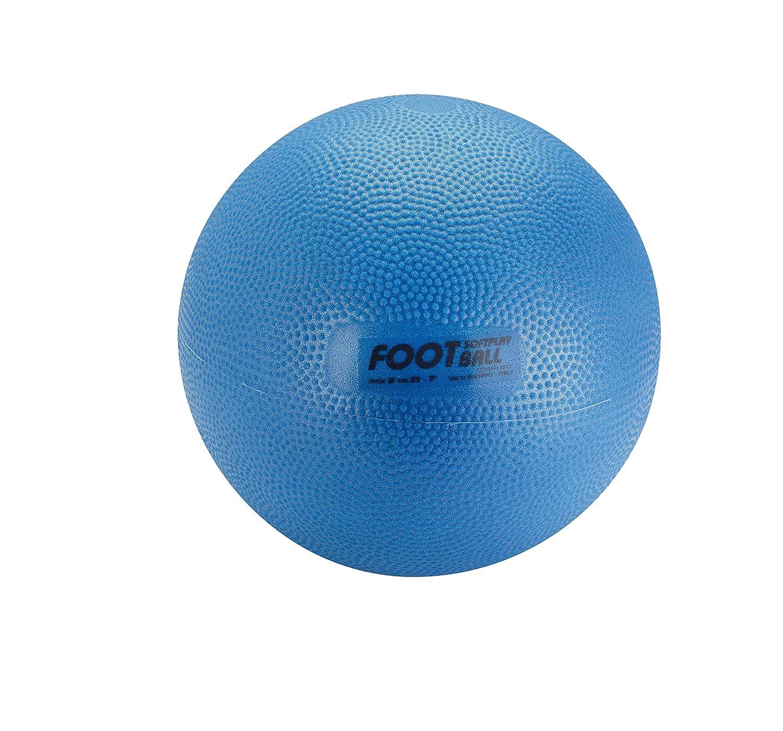 Gymnic Softplay Football B01LXKC59I