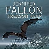Treason Keep: Demon Child, Book 2