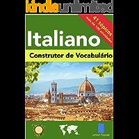 Construtor de Vocabulário Italiano