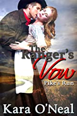 The Ranger's Vow (Pike's Run Book 9) Kindle Edition