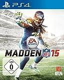 MADDEN NFL 15 - [PlayStation 4]
