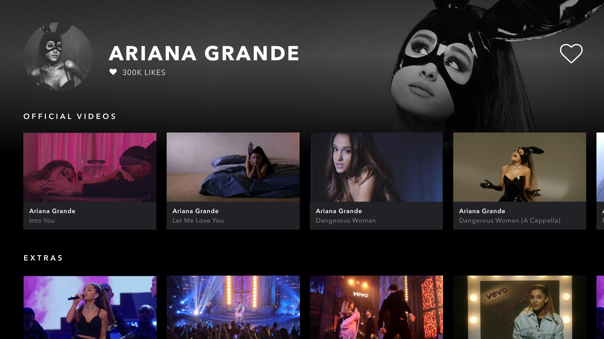 Vevo | Official Music Videos  Artists You Love