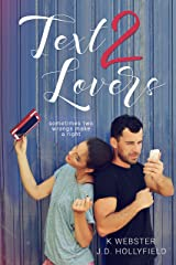 Text 2 Lovers Kindle Edition