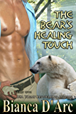 The Bear's Healing Touch (Grizzly Cove Book 7)