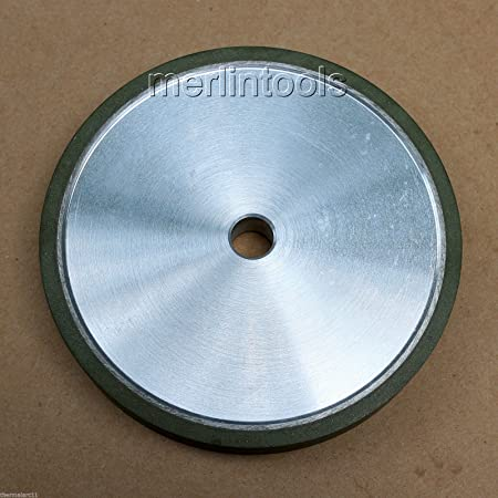 Awesome 125Mm X 16Mm Diamond Grinding Wheel Grit 1000 Amazon Co Uk Caraccident5 Cool Chair Designs And Ideas Caraccident5Info