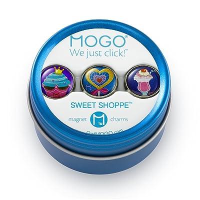 Mogo Design Sweet Shoppe: Toys & Games