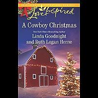 A Cowboy Christmas: Snowbound Christmas\Falling for the Christmas