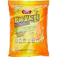 UIC Big Value Laundry Powder Detergent Anti Bacterial, Citrus Splash, 1kg