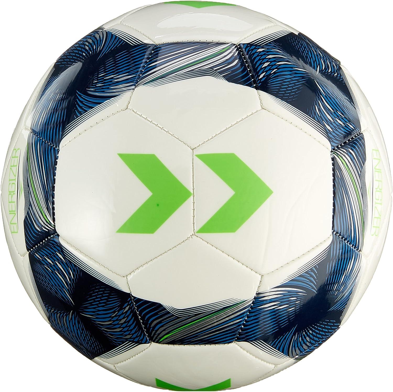 hummel Energizer FB Interior y Exterior - Pelotas de fútbol ...