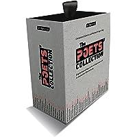 The Poets' Collection: Englischsprachige Lyrik im Originalton und in deutscher Übersetzung