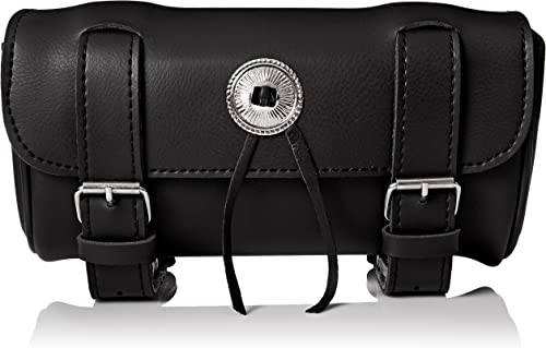 Shaf International SH62601 Black PVC Tool Bag