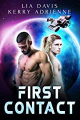 First Contact Kindle Edition