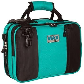 Amazon.com: Protec MX308 MAX, estuche para flauta en Si ...