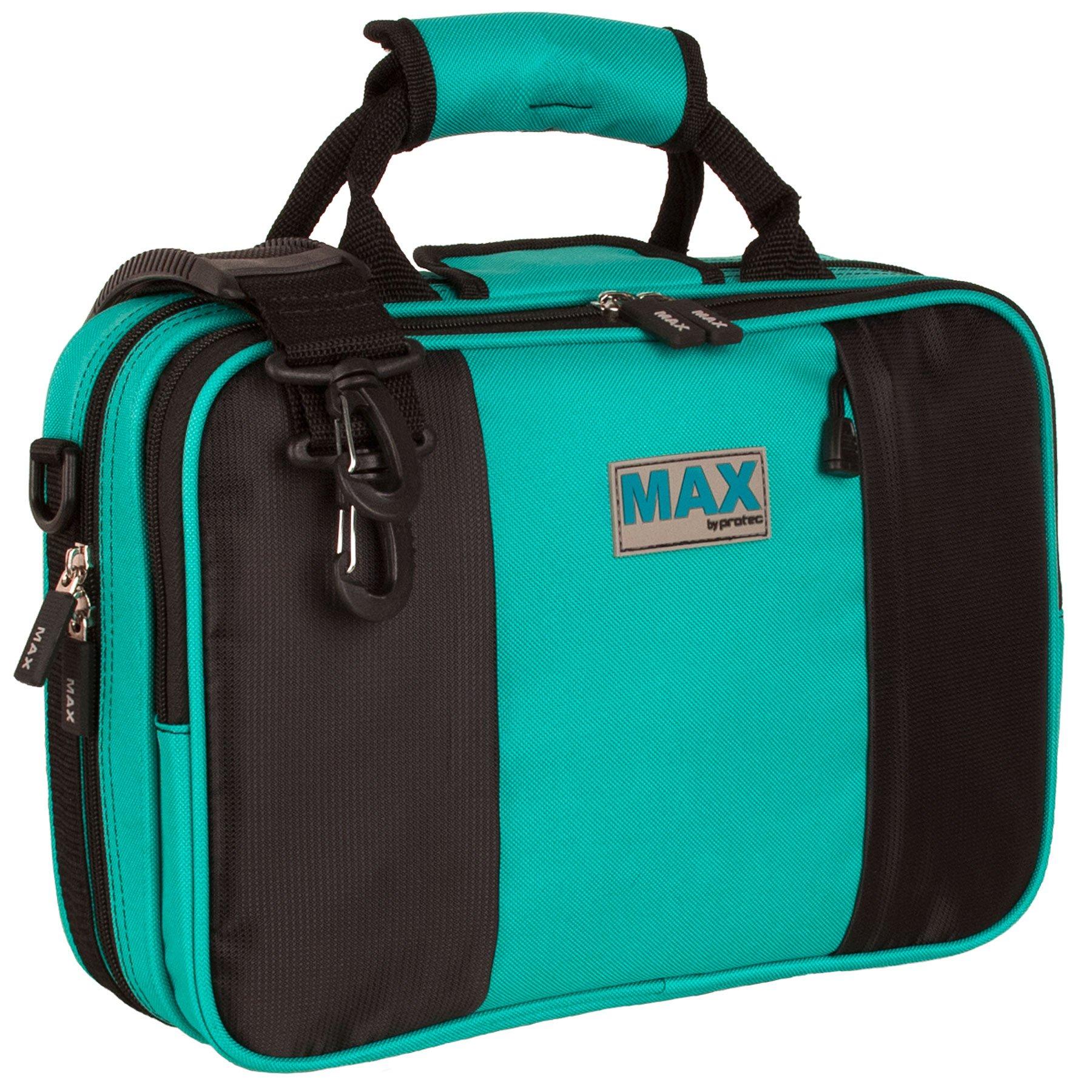 Protec Bb Clarinet MAX Case (Mint), Model MX307MT