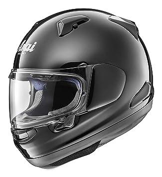 Amazon.com: Arai signet-x Perla Negra Casco de motocicleta ...