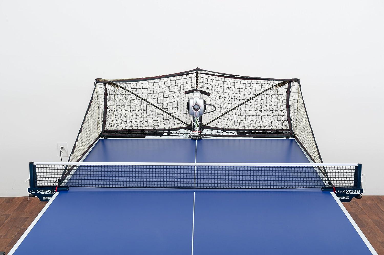 Newgy Robo Pong 3050XL - Robot de Tenis de Mesa: Amazon.es ...