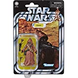 Star Wars The Vintage Collection Star Wars: A New Hope Jawa Toy, 3.75-inch Scale Action Figure, for Kids Ages 4 and Up