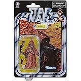 Star Wars La colección Vintage - Star Wars: Una nueva esperanza - Figura de Jawa a escala de 9,5 cm
