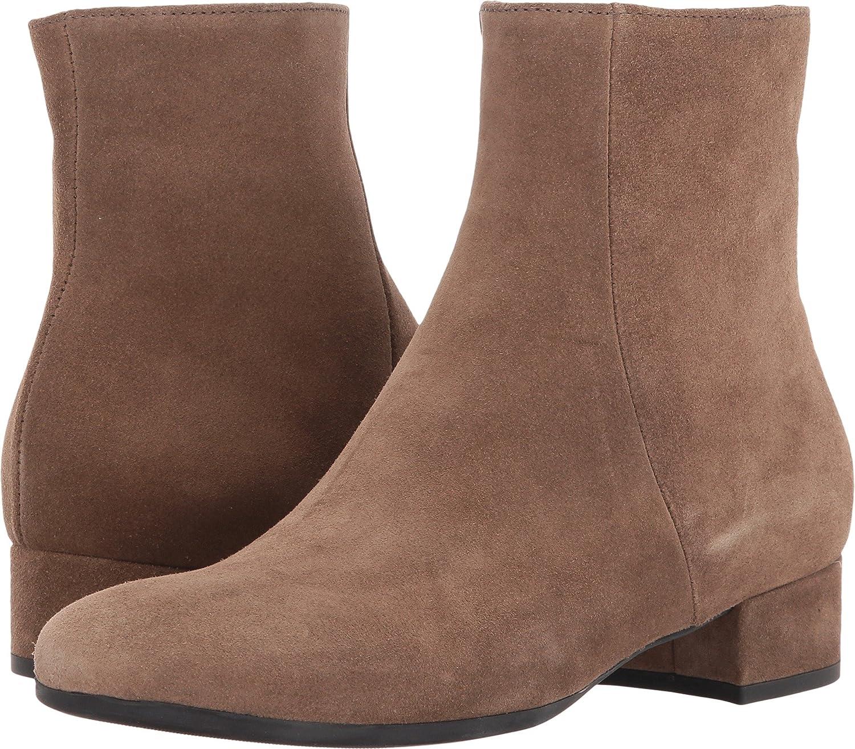 La Canadienne Women's Jillian Fashion Boot B01N0O50FI 6 B(M) US|Tobacco Suede