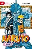 Naruto nº 04/72 (PDA) (Manga Shonen)