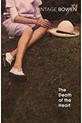 The Death Of The Heart (Vintage classics) Kindle Edition