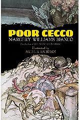 Poor Cecco Kindle Edition