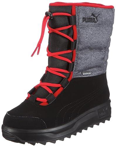 Puma Unisex Kinder Borrasca III GTX WTR Jr Stiefel