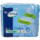 Tena Small Pants Super - Pack of 12