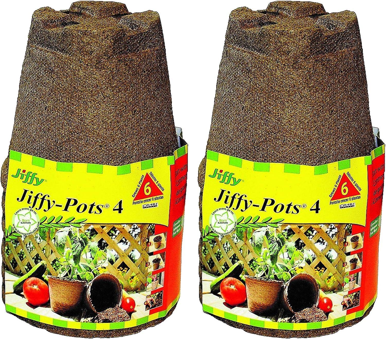 Jiffy Pots 4