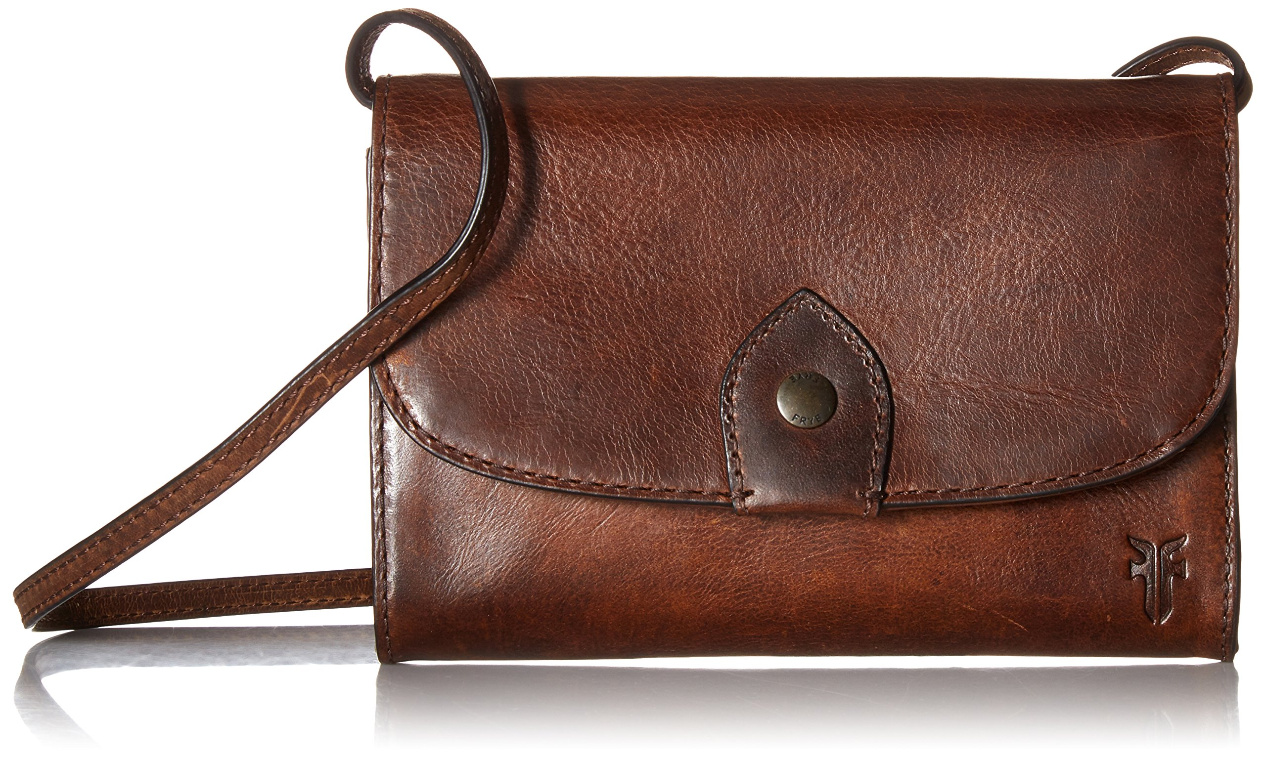 Melissa Wallet Crossbody Clutch Leather Bag
