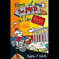 Along The Med on a Bike Called Reggie