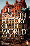 The Penguin History of the World: 6th edition (English Edition)