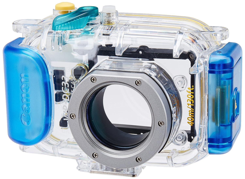 Canon WP-DC33 Carcasa submarina para cámara Digital Canon ...