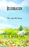 Restoration (The Lakeville Series Book 3)