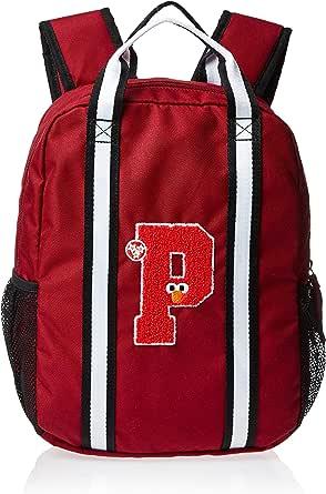 بوما حقيبة ظهر كاجوال يومية للاطفال ، بوليستر ، احمر