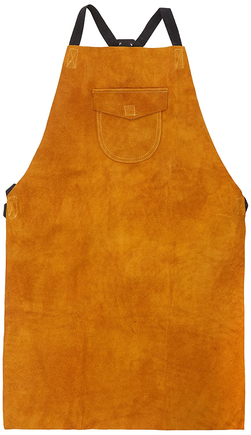 Portwest Workwear Mens Leather Welding Apron AutoMotion Factors Limited SW10