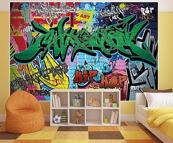 Graffiti photo wallpaper street art graffiti wallpaper street style ...