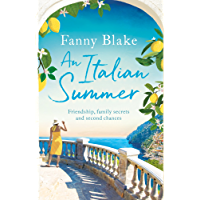 An Italian Summer: The most uplifting and heartwarming holiday read of 2018
